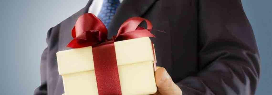 cadeaux à votre image de marque